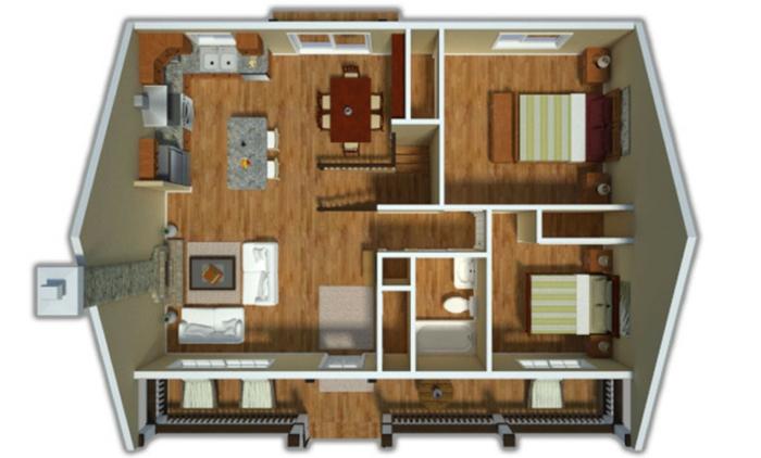 grundrisse-einfamilienhäuser-modernes-haus