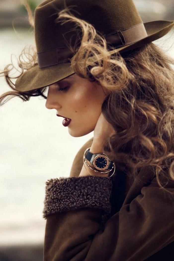 hüte-filzen-brane-farbe-für-damen