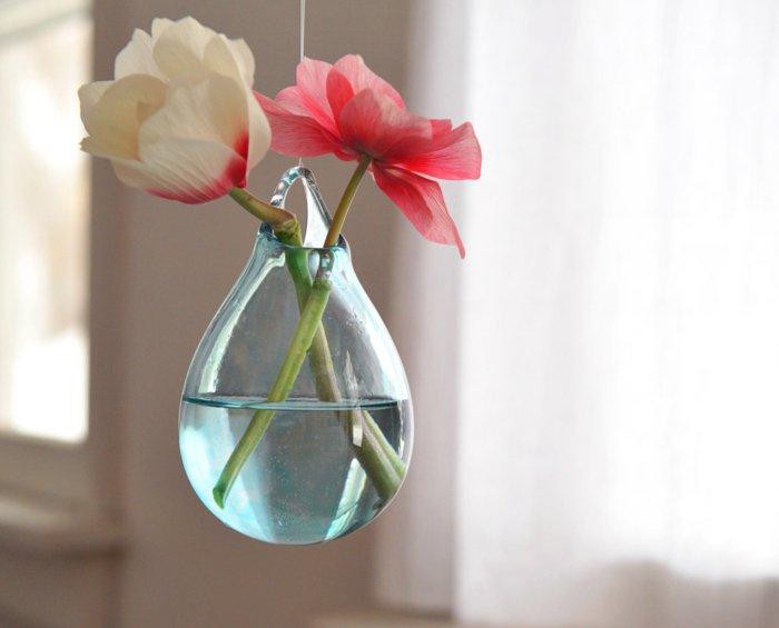 kleine-deko-vase-blumenvase-schöne-Glasvasen-Deko