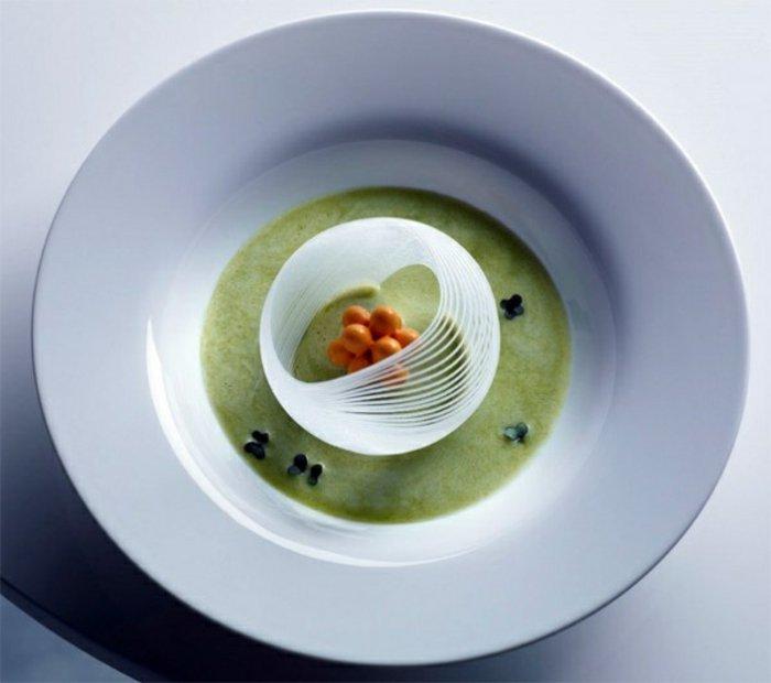 Die molekulare Küche - die extravagante Seite der Kulinarik ...