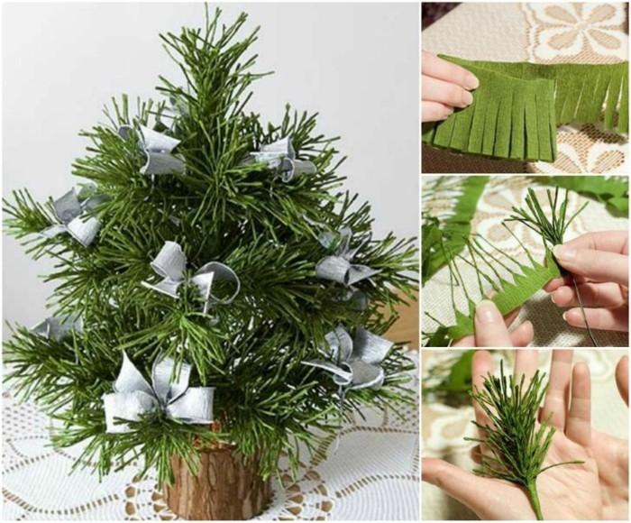 kreative-geschenkideen-zum-weihnachten-zum-selbermachen-herrliches-modell-tannenbaum-mit-weißer-deko