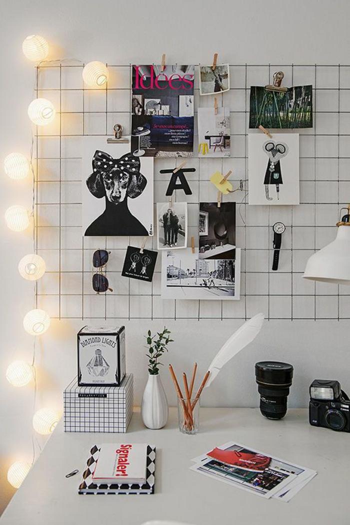 kreative-wohnungseinrichtung-artistisches-Arbeitszimmer-Interieur