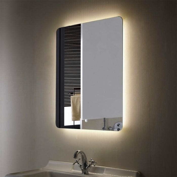 schminkspiegel mit beleuchtung das beste aus wohndesign. Black Bedroom Furniture Sets. Home Design Ideas