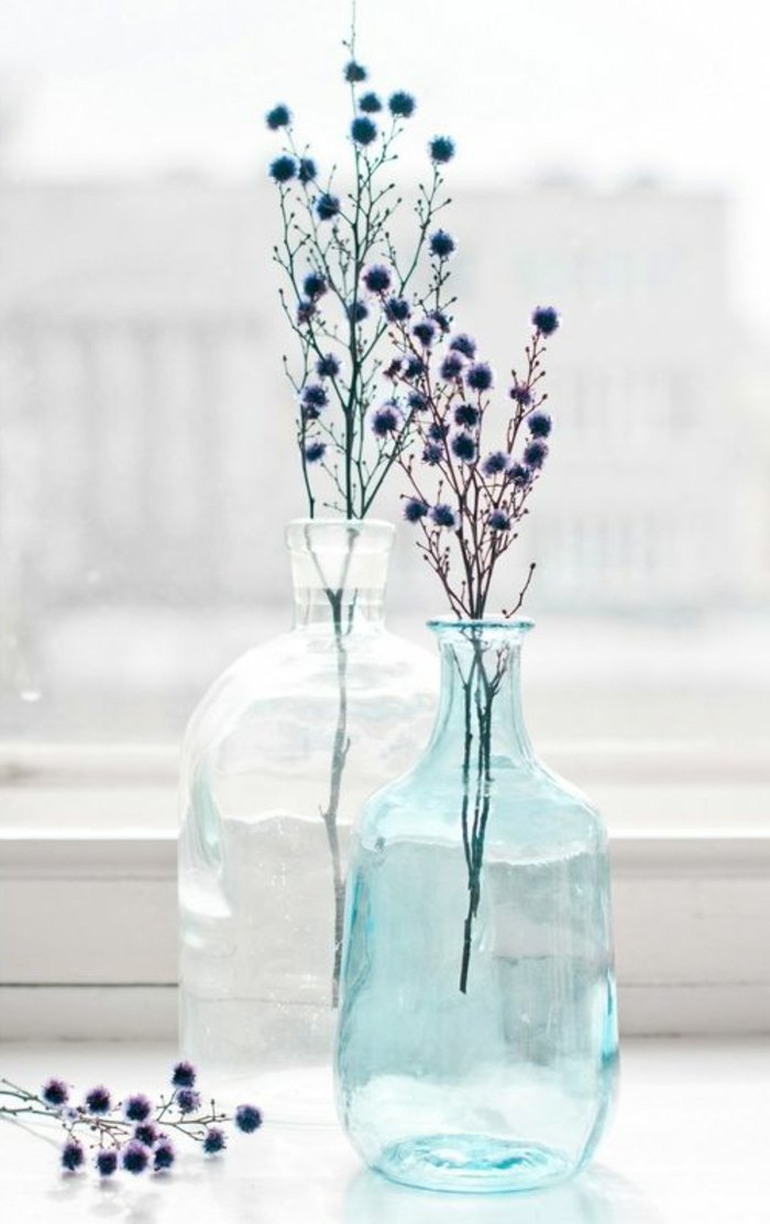 Idee Decoration De Vase