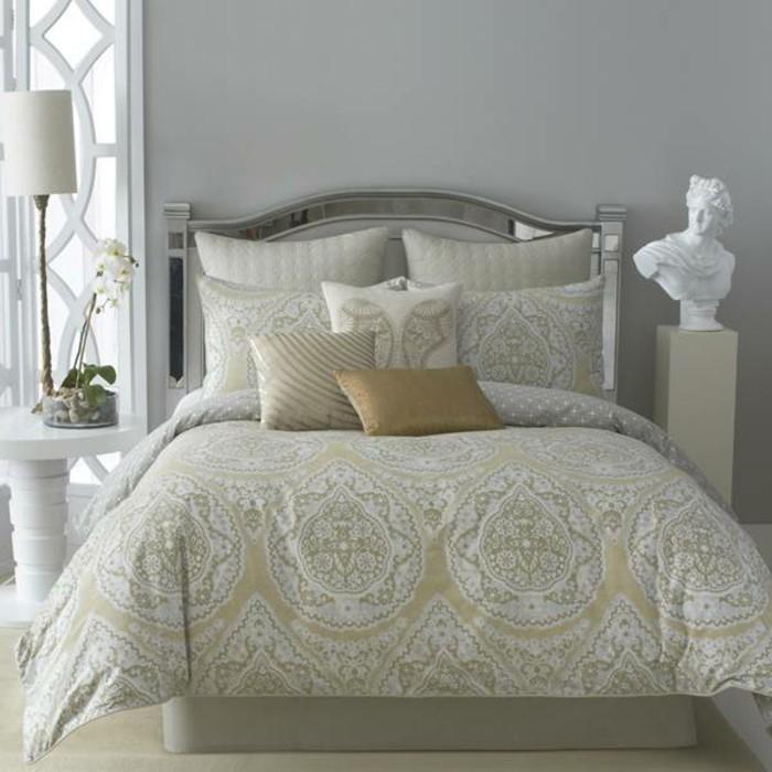 moderne-bettwäsche-elegant-luxuriöses-schlafzimmer