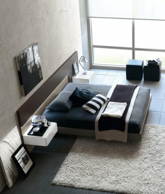 moderne-bettwäsche-modernes-design-schlafzimmer