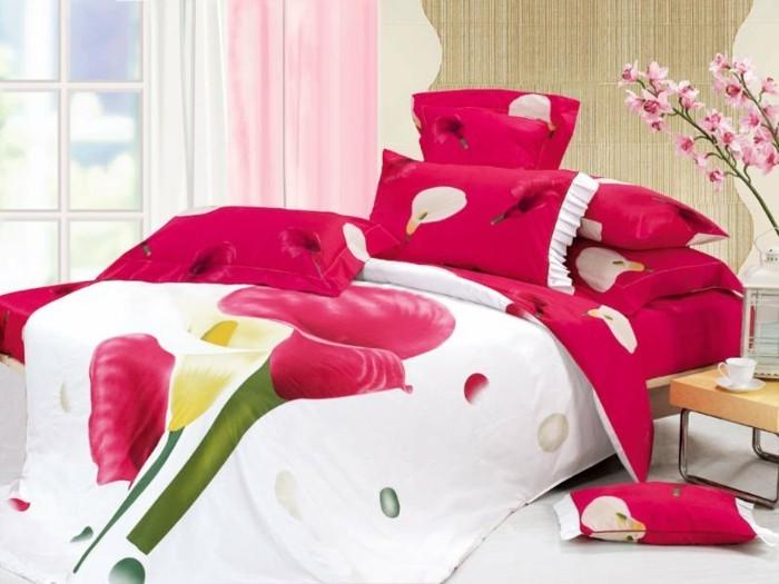 moderne-bettwäsche-rosige-farben