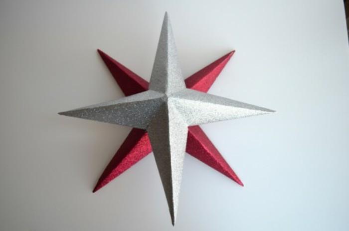 origami-sterne-wunderschöne-diy-modelle-zum-weihnachten