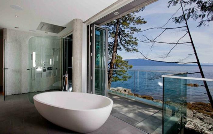 110 moderne b der zum erstaunen - Kreative badideen ...
