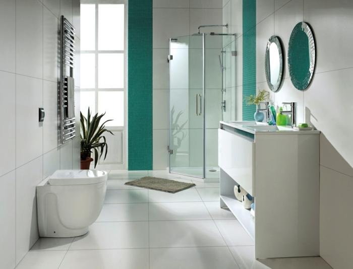 110 moderne b der zum erstaunen for Bad mit fliesen gestalten