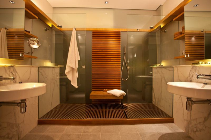 110 moderne b der zum erstaunen for Modernes baddesign