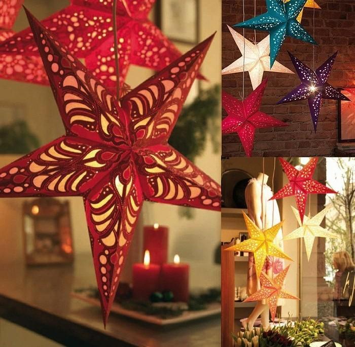 sehr-interessante-modelle-sterne-falten-diy-weihnachtsbastelideen