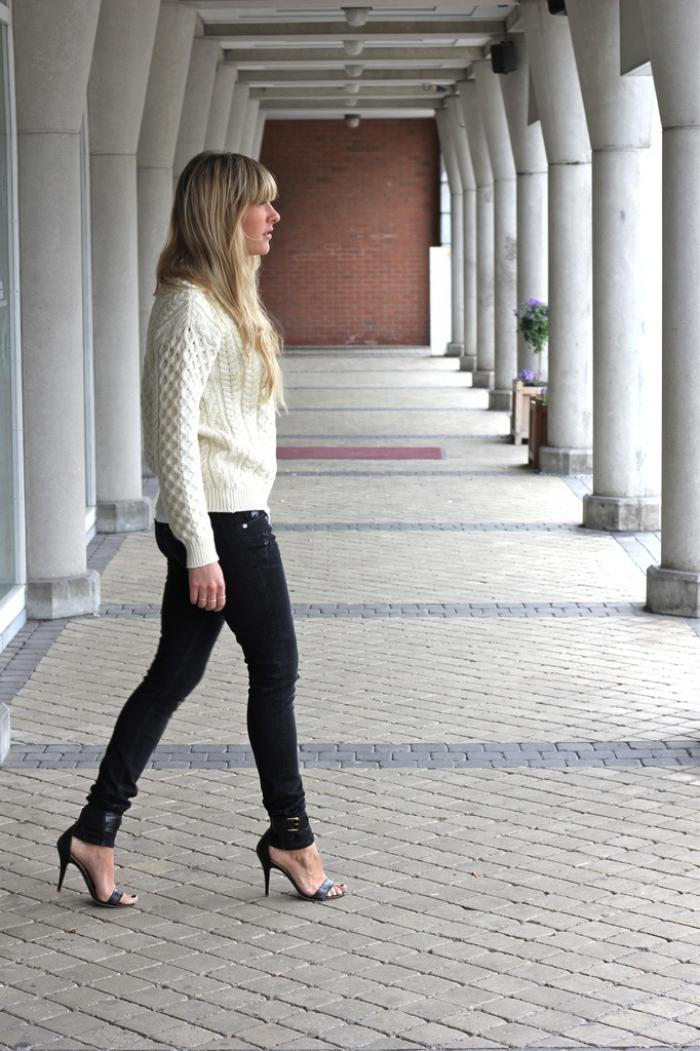 simples-Modell-pullover-wolle-damen