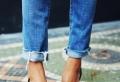 Zerrissene Jeans – 42 Styling Ideen damit!
