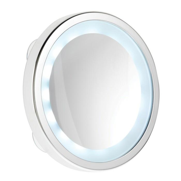 Häufig Badspiegel mit Beleuchtung - praktisch und elegant! - Archzine.net UI57