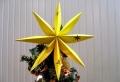 123 super Ideen: Weihnachtssterne basteln!