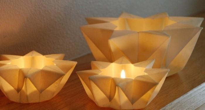 super-tolles-modell-sterne-falten-aus-papier-wunderschöne-beleuchtung
