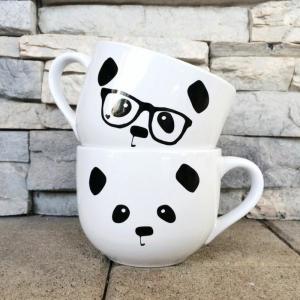 Lustige Tasse als ein tolles Geschenk!