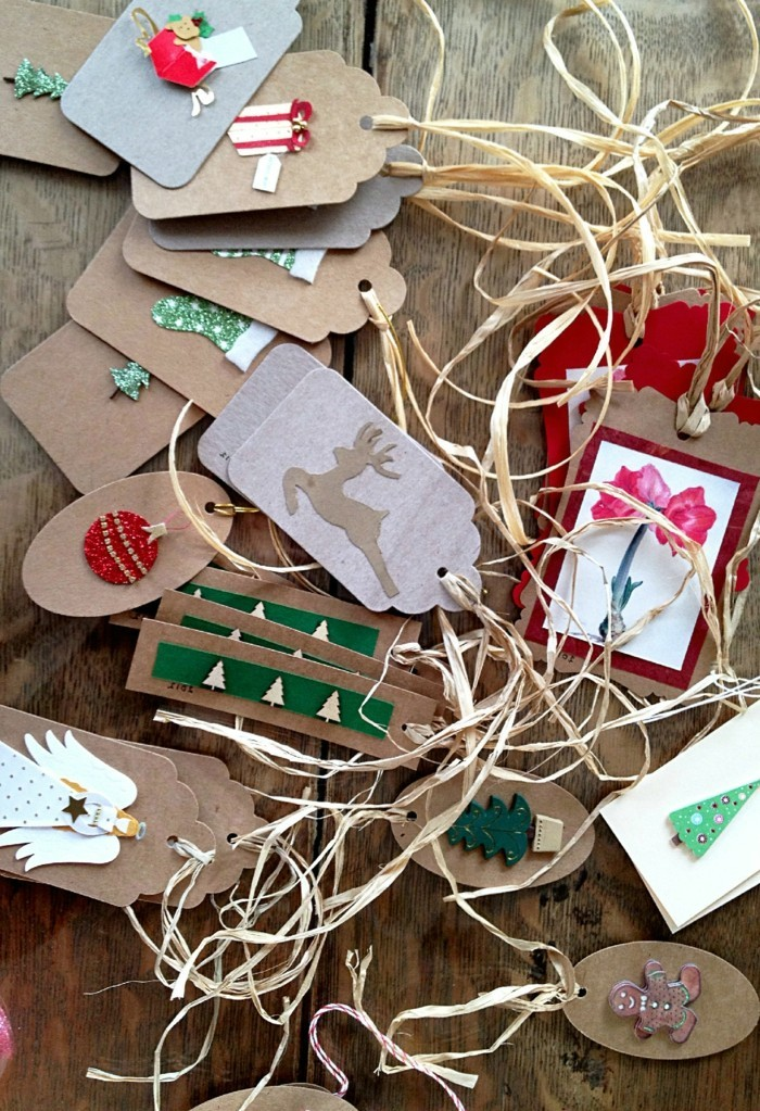 weihnachten-geschenke-selber-machen-sehr-schöne-dekorationen