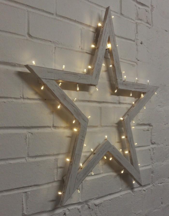 weihnachtsbasteleien-herrliches-modell-stern-beleuchtet