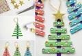 Weihnachtsbasteln mit Kindern: Mehr als 100 tolle Ideen!