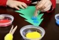Weihnachtsbasteln mit Kindern: 105 tolle Ideen!
