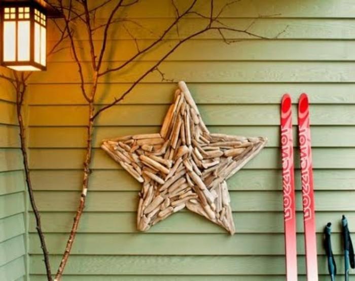 weihnachtsbasteln-mit-kleinkindern-und-erwachsenen-unikaler-stern-aus-holzstöcken