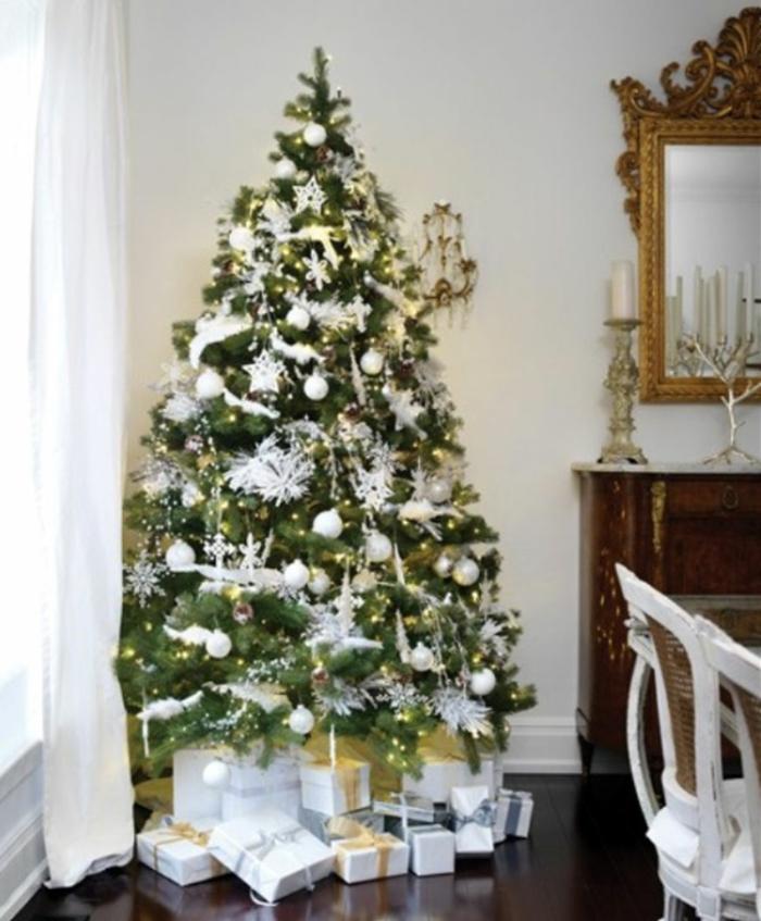 Dekoration Weihnachtsbaum.Weihnachtsbaum Schmücken 40 Einmalige Bilder Zum Fest Archzine Net