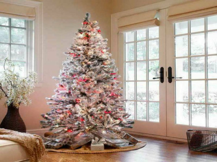 weihnachtsbaum schm cken 40 einmalige bilder zum fest. Black Bedroom Furniture Sets. Home Design Ideas