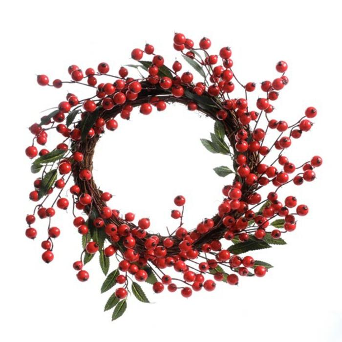 weihnachtsdeko-zum-selbermachen-weißer-hinterhrund