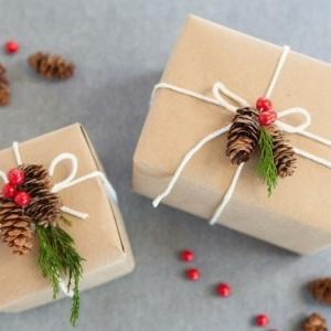 120 Weihnachtsgeschenke selber basteln!