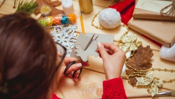 weihnachtsgeschenk f r mama basteln weihnachtsgeschenke f. Black Bedroom Furniture Sets. Home Design Ideas