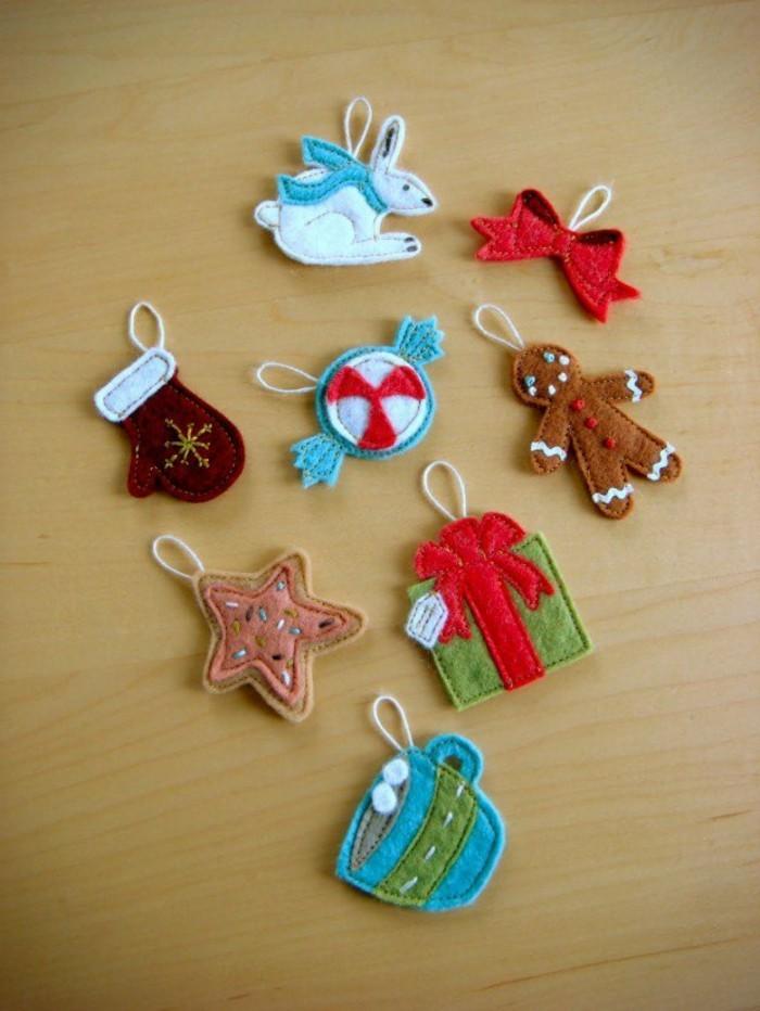 weihnachtsgeschenke-selber-basteln-kleine-dekorationen-für-den-weihnachtsbaum