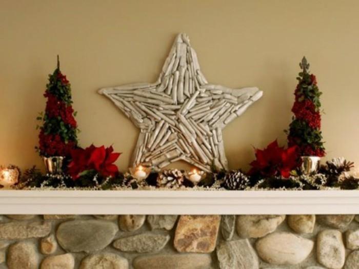 120 weihnachtsgeschenke selber basteln for Kamin selber basteln
