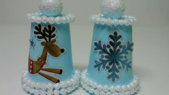 weihnachtsgeschenke-selber-basteln-wunderschöne-weihnachtsdeko-in-weiß-und-blau