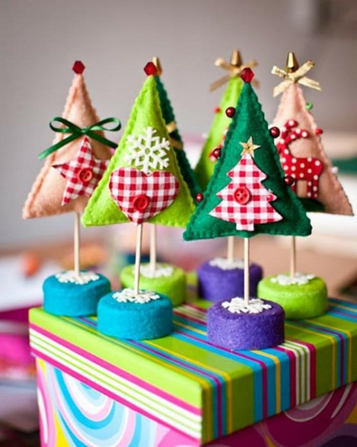 weihnachtsgeschenke-selber-machen-bunte-dekorationen