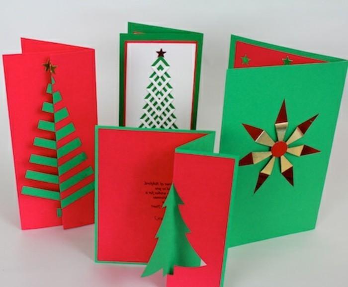 weihnachtsgeschenke-selber-machen-herrliche-weihnachtskarten