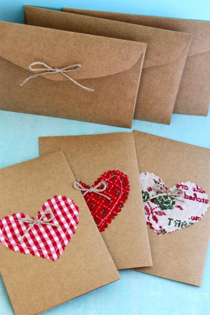 weihnachtsgeschkenke-für-papa-elegante-weihnachtskarten-selber-basteln