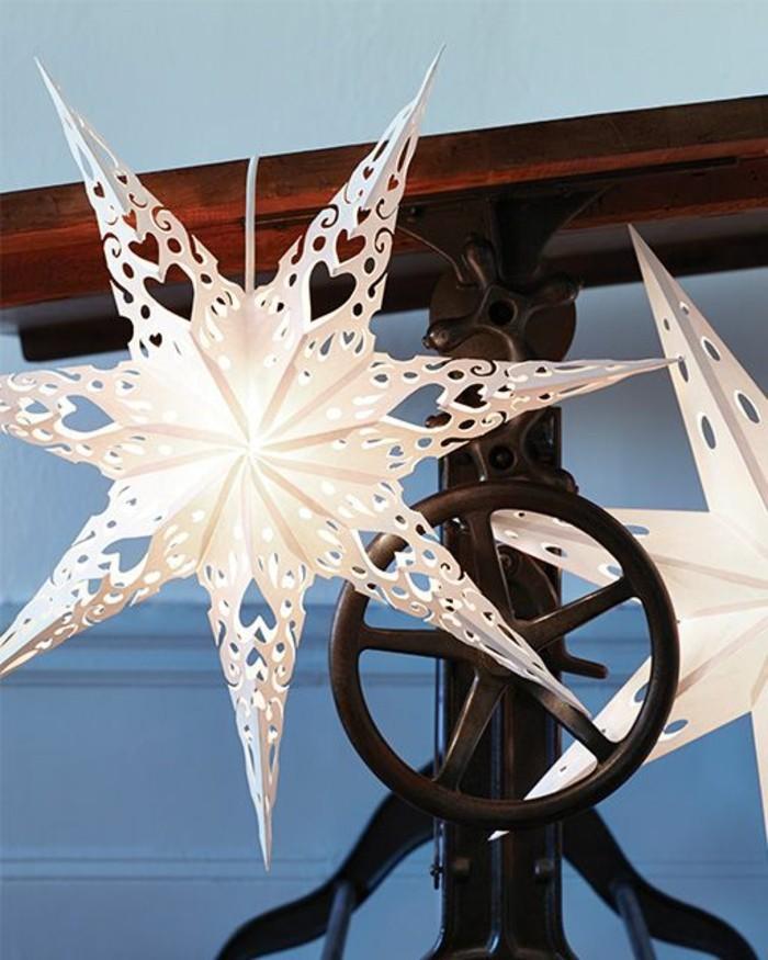 weihnachtssterne-basteln-herrliche-fängende-deko