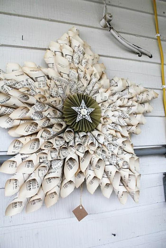 weihnachtssterne-basteln-originelle-gestaltung