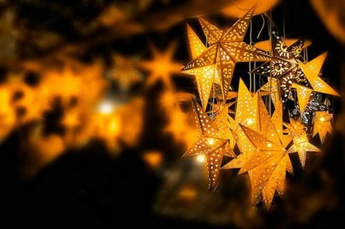 weihnachtssterne-basteln-wunderschöne-modelle