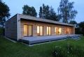5 coole Häuser mit stylishem Flachdach
