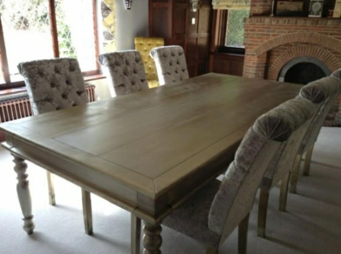 Büromöbel-besprechungs tisch-