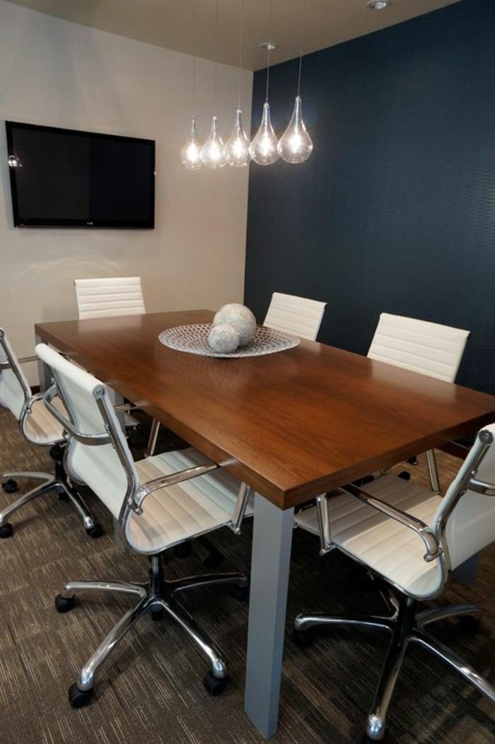 Büromöbel-besprechung stisch-holz-tischplatte