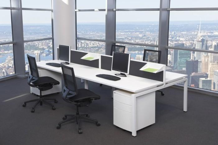 Büromöbel-konferenztisch-hübsche-blick