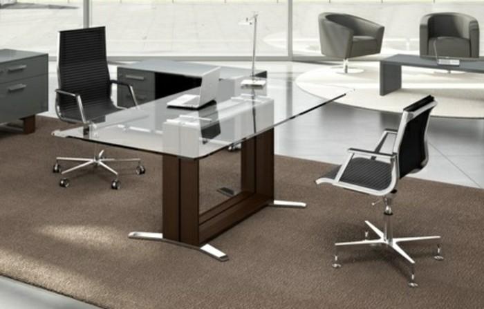 Büromöbel-konferenztisch