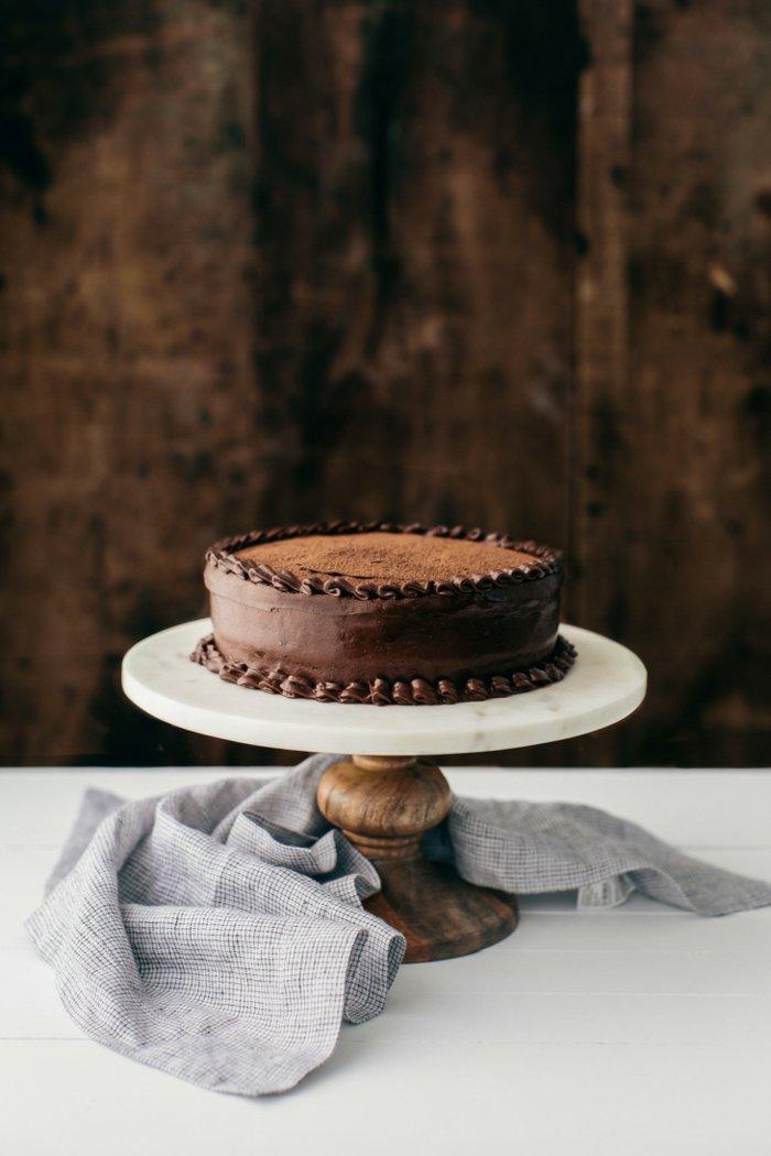Bester-Schokolade nkuchen-für-Sie