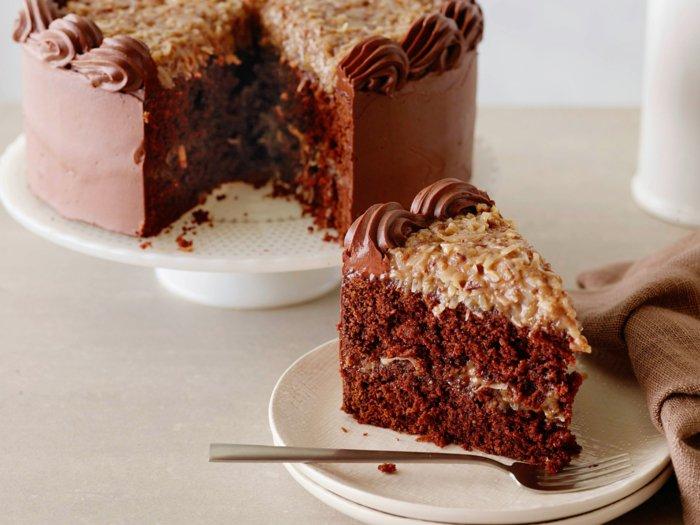 Bester-Schokoladen kuchen-ideen