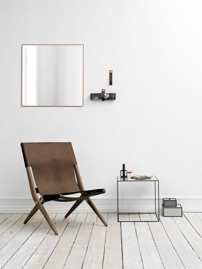 Camping-Klappstuhl-braun-minimalistisch