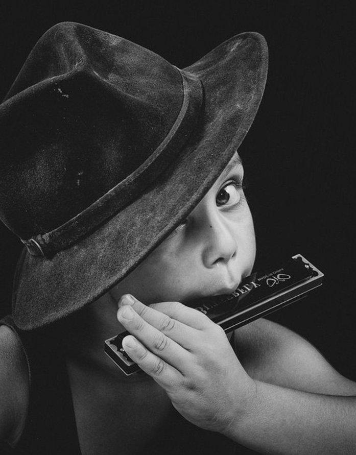 Fine-Art-Fotografie-artistisches-Foto-kleiner-Junge